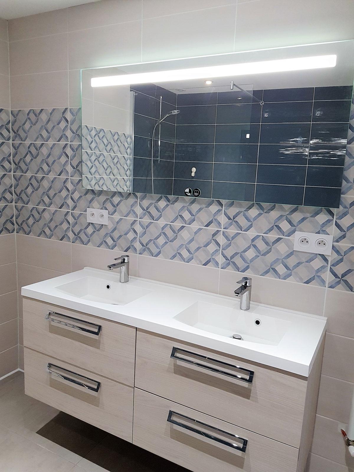 Salles de bains – Ael Energies